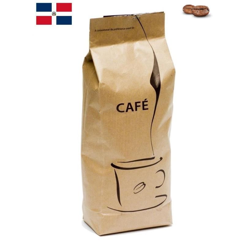 Paquet de Café de Saint Domingue