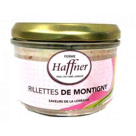Rillettes de Montigny