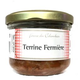 Terrine Fermière