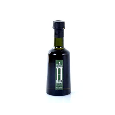 Huile d'Olive Domaine LEOS Fruité Vert
