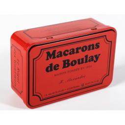 Macaron de Boulay