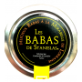 Les Babas de Stanislas à la Mirabelle