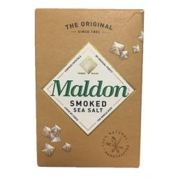 Sel de Maldon Fumé