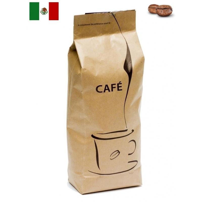 Paquet de Café Maragogype du Mexique