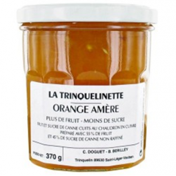 Confiture Orange Amère
