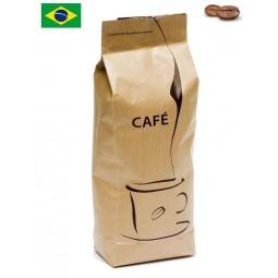 Paquet de Café Santos du Brésil