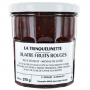 Confiture Quatre Fruits Rouges