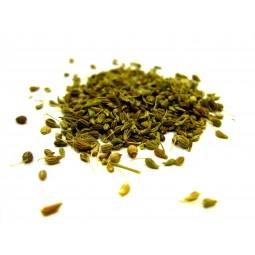 Anis vert en grain