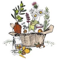 recettes du jardin
