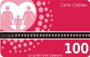 Coeur famille